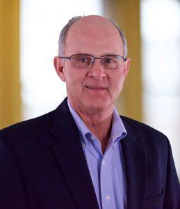 Alan Baker Financial Principal