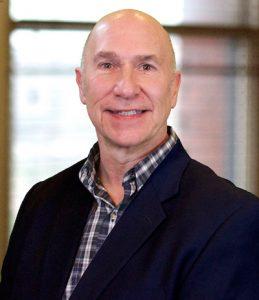 Doug LeConey Strategic Advisor