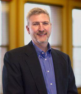 Gary Wilkins Strategic Principal