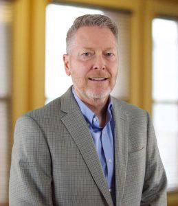 Ken Colvin Solutions Principal