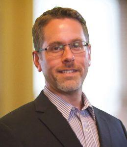 Brian Morgan Financial Manager
