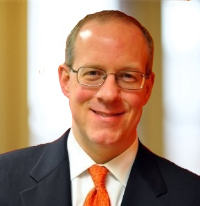 Strategic CFO Gerry Bollman