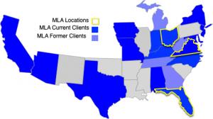 MLA Clients