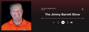 Jimmy Barrett Show